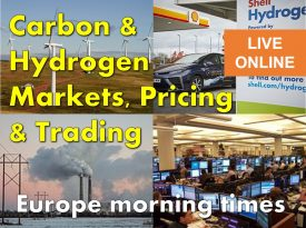 IMAGE - 2021.10.19 - CO2-H2 Course - Europe Morning Times Session